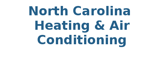 North Carolina Heating and Air Conditioning